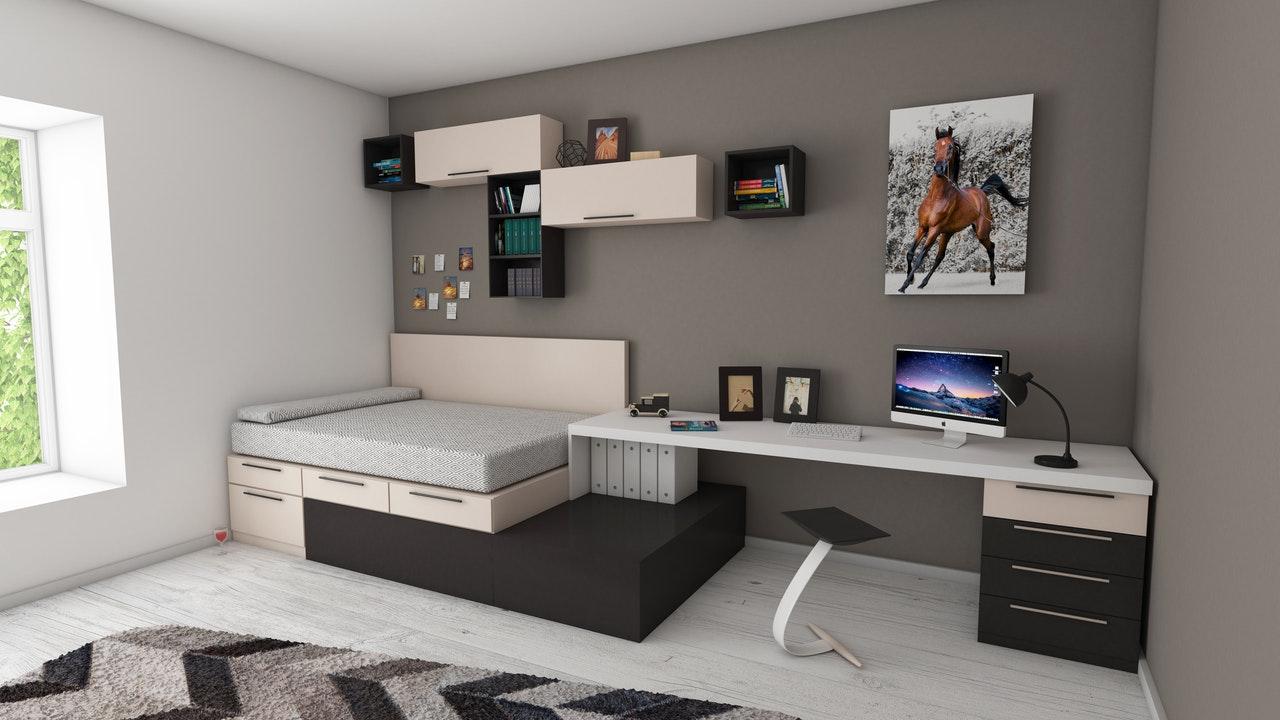 Comment Ranger Sa Maison comment ranger sa chambre ? nos conseils rangement - jolihome.fr