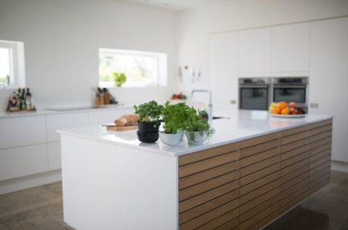 idée décoration cuisine