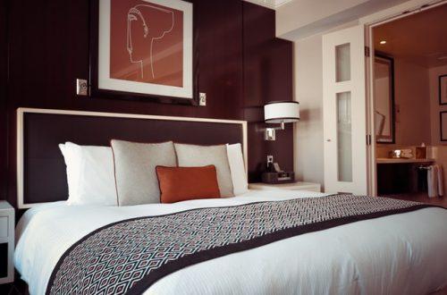 décorer son lit