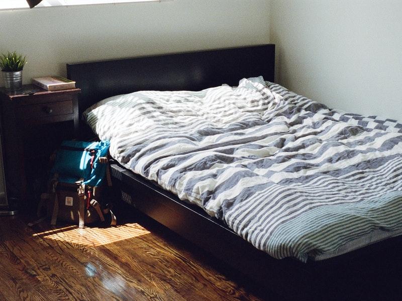 où mettre son lit