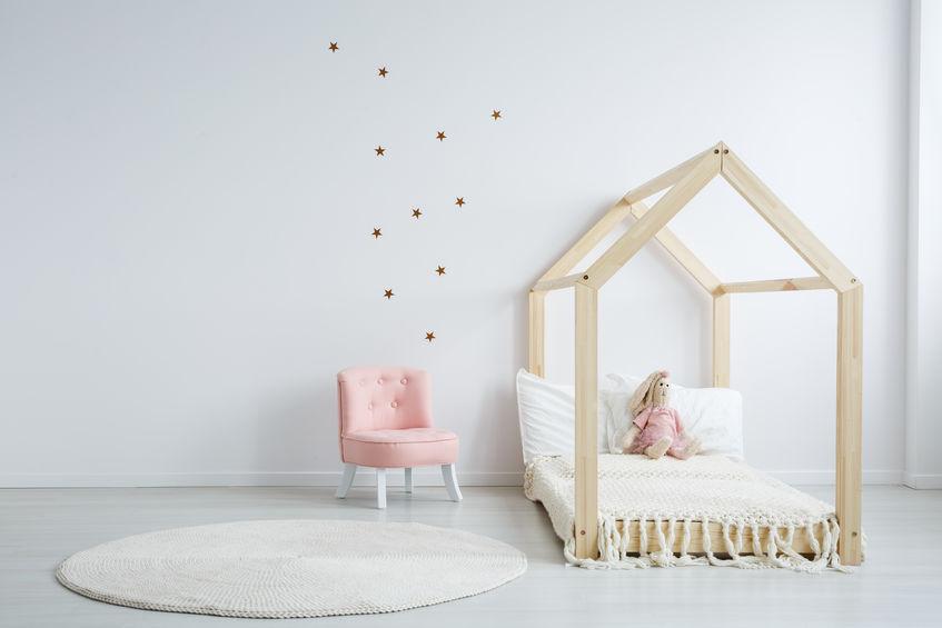 stickers murs chambre