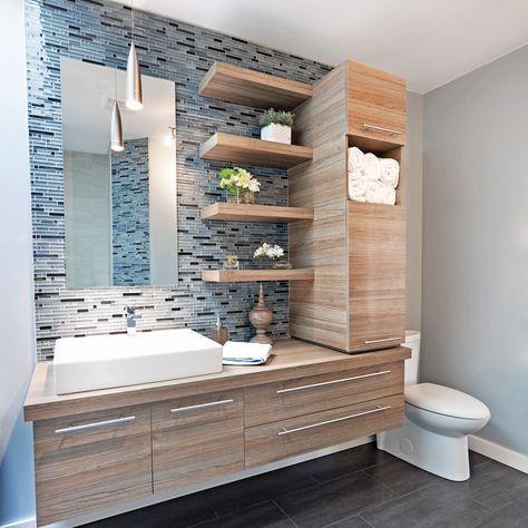 idée décoration salle de bain
