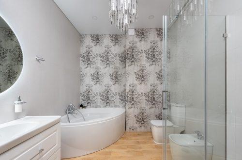 nettoyer des joints de douche