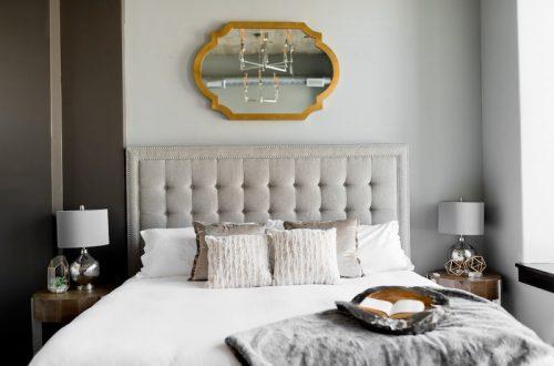 décoration chambre couple